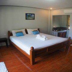 Отель Phongpipat Lanta Mansion Ланта сейф в номере