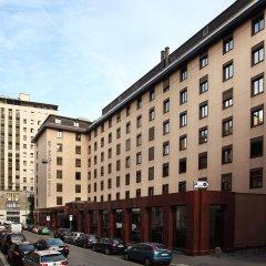 Отель Starhotels Ritz Италия, Милан - 9 отзывов об отеле, цены и фото номеров - забронировать отель Starhotels Ritz онлайн парковка