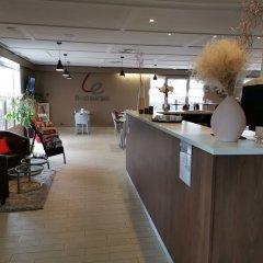 Hotel Campanile Millau интерьер отеля фото 3