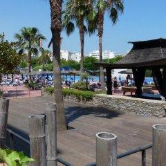 Hotel Myramar Fuengirola фото 4