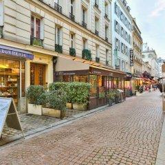 Отель Amazing Location - Eiffel Tower - Trocadéro фото 2