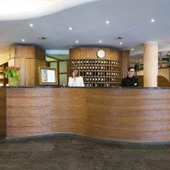 Отель Dependence del Parco Порлецца интерьер отеля
