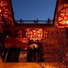 Отель Riad Carina Марокко, Марракеш - отзывы, цены и фото номеров - забронировать отель Riad Carina онлайн фото 9