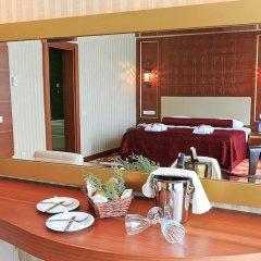 Kronos Hotel в номере