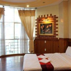 Отель Anna Suong Далат детские мероприятия