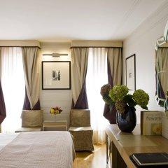 Отель Starhotels Splendid Venice Венеция комната для гостей