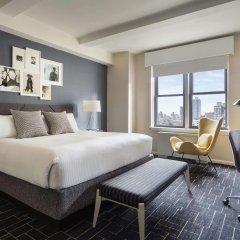 Shelburne Hotel & Suites by Affinia комната для гостей фото 3