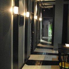 Re:forma Art Hostel интерьер отеля