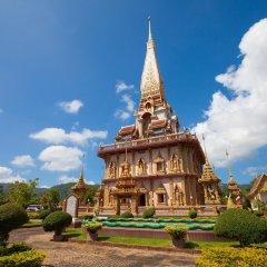 Отель Beautiful Detached House Thai Style развлечения