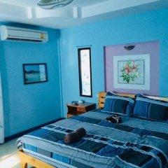 Отель Poopreaw Resort комната для гостей
