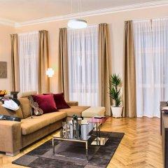 Отель Residence Karolina Прага комната для гостей фото 2