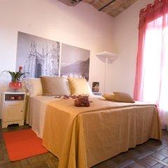 Отель BDB Luxury Rooms Navona Cielo комната для гостей фото 9