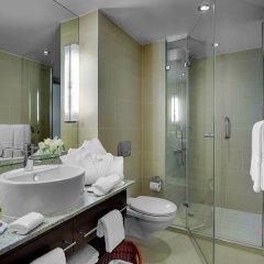 Отель Residence Inn By Marriott City East Мюнхен ванная