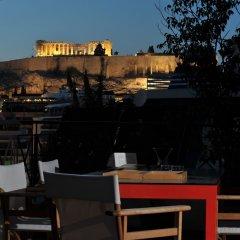 Acropolis Ami Boutique Hotel питание