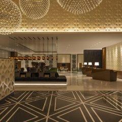 Sheraton Grand Hotel, Dubai интерьер отеля фото 3