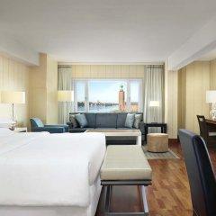 Отель Sheraton Stockholm Hotel Швеция, Стокгольм - 2 отзыва об отеле, цены и фото номеров - забронировать отель Sheraton Stockholm Hotel онлайн комната для гостей фото 4
