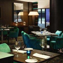 Отель DoubleTree by Hilton London – West End питание фото 2