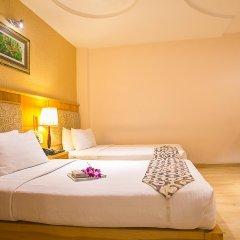 Blue Diamond Hotel Хошимин комната для гостей фото 2