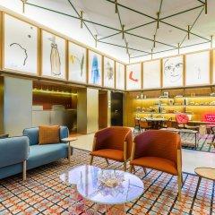 Отель Room Mate Giulia развлечения