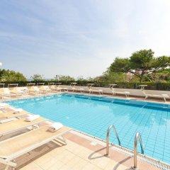 Отель Parco Италия, Риччоне - отзывы, цены и фото номеров - забронировать отель Parco онлайн бассейн
