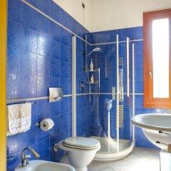 Отель Market 19 Италия, Маргера - отзывы, цены и фото номеров - забронировать отель Market 19 онлайн ванная