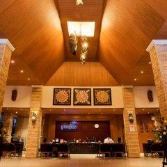 Отель Pinnacle Grand Jomtien Resort интерьер отеля фото 3