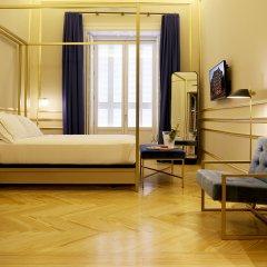 Axel Hotel Madrid - Adults Only комната для гостей