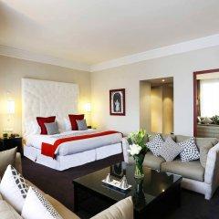 Отель Hôtel la Tour Hassan Palace Марокко, Рабат - отзывы, цены и фото номеров - забронировать отель Hôtel la Tour Hassan Palace онлайн комната для гостей