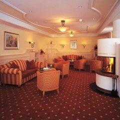 Отель Ferienhotel Elisabeth интерьер отеля фото 2