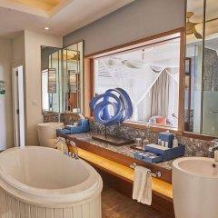 Отель Centara Grand Island Resort & Spa Maldives All Inclusive ванная фото 2