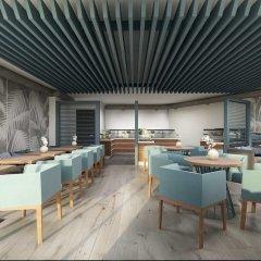 Club-hotel Bora-Bora Анапа гостиничный бар