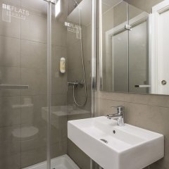 Отель Be Flats Turia ванная фото 2