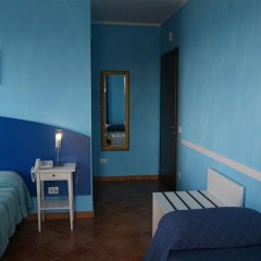 Hotel Oltremare комната для гостей фото 3