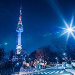 Seoul Best Stay - Hostel спортивное сооружение