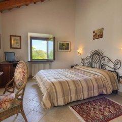 Отель Locanda Il Girasole Италия, Камерано - отзывы, цены и фото номеров - забронировать отель Locanda Il Girasole онлайн комната для гостей фото 5