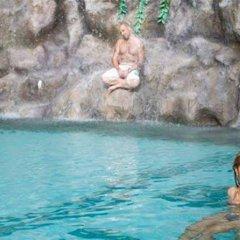 Отель Baan Karon View бассейн фото 2