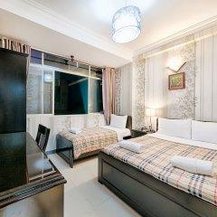 Nguyen Khang Hotel комната для гостей фото 5
