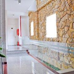 Апартаменты HAD Apartment Nguyen Dinh Chinh интерьер отеля