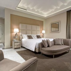 Aleph Rome Hotel, Curio Collection by Hilton комната для гостей фото 6