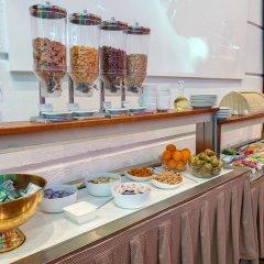 Гостиница Пекин питание фото 3