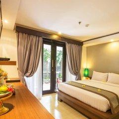 Royal Singosari Kuta in Bali, Indonesia from 22$, photos, reviews - zenhotels.com guestroom photo 4