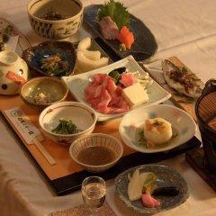 Отель Hakuba Ski Kan Хакуба в номере фото 2
