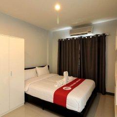 Отель Nida Rooms Hanuman Rom Klao комната для гостей фото 3