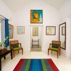 Отель The Dutch House Шри-Ланка, Галле - отзывы, цены и фото номеров - забронировать отель The Dutch House онлайн комната для гостей фото 3