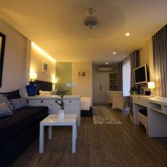 Отель Phuket Boat Quay комната для гостей фото 2