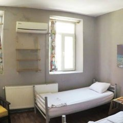 EastWest Hostel комната для гостей фото 3