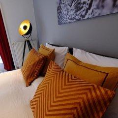 Отель City Centre Residence Нидерланды, Амстердам - отзывы, цены и фото номеров - забронировать отель City Centre Residence онлайн