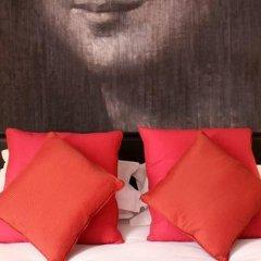 Hotel Le Chaplain Rive Gauche 4* Стандартный номер с различными типами кроватей фото 23