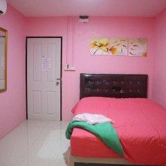 Отель Pa Chalermchai Guesthouse Бангкок детские мероприятия