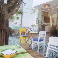 Отель Flower Garden Homestay Хойан фото 2